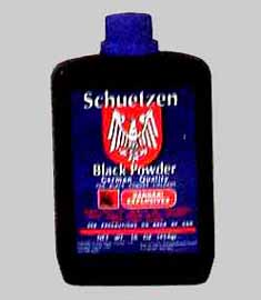1 pound container of Schuetzen